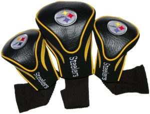 nfl team logo golf headcovers, nfl team golf head covers, nfl golf headcovers