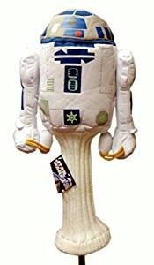 star wars r2d2 golf headcover, r2d2 golf club head cover