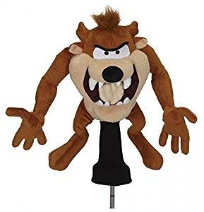 tazmanian devil golf headcover, tazmanian devil golf head cover
