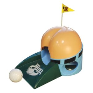 the butt putt funny golf gift, golf gag gift training aid